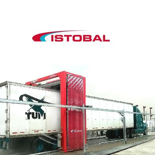 کاهش مصرف آب در کارواش اتوماتیک ISTOBAL