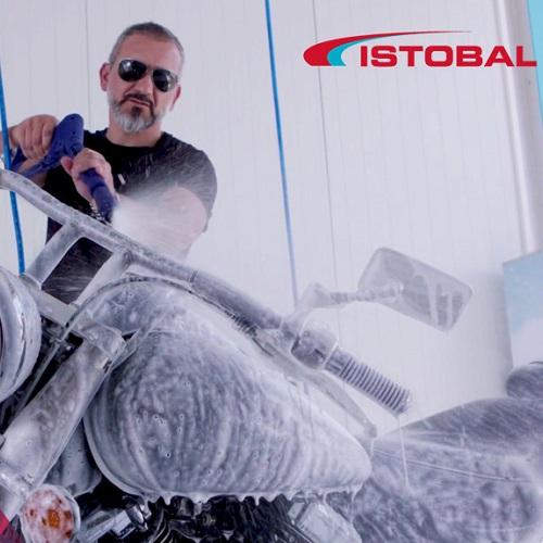 شستشوی موتورسیکلت در کارواش