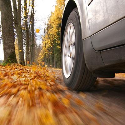 شستشوی خودرو با کارواش در فصل پاییز