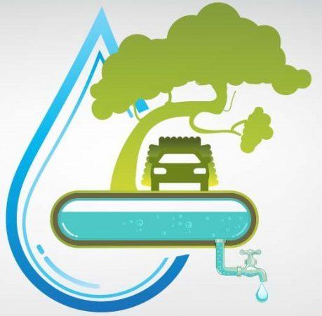 کارواش اتوماتیک و صرفه جویی در مصرف آب