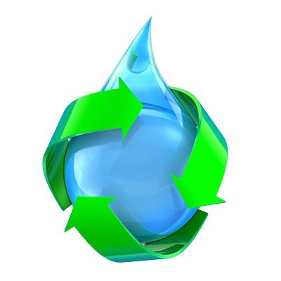 بازیافت آب کارواش دروازه ای