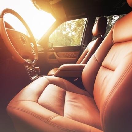 کارواش خودرو در تابستان