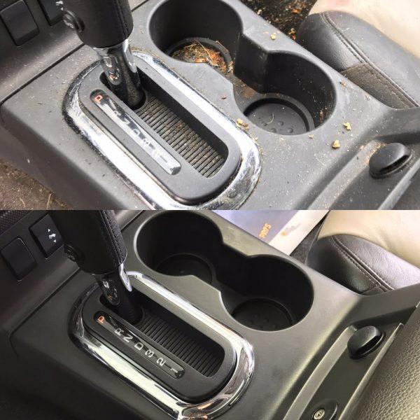 صفرشویی خودرو