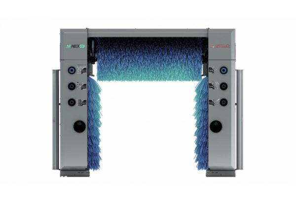 کارواش اتوماتیک دروازه ای M'NEX22