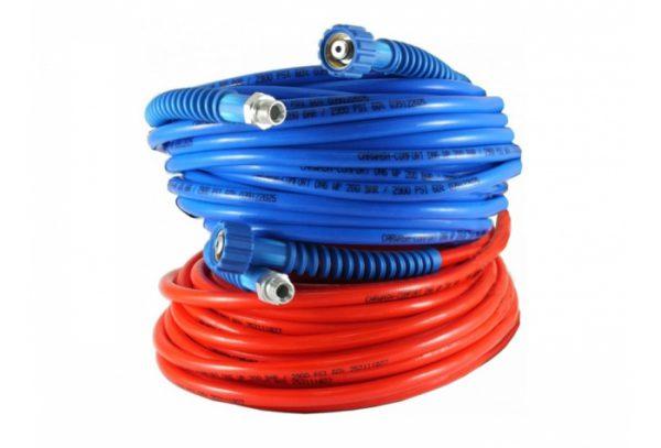 شلنگ فشارقوی کامفورت جهت استفاده با بوم فشار قوی