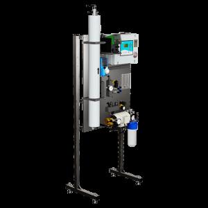 دستگاه تصفیه آب کارواش اتوماتیک